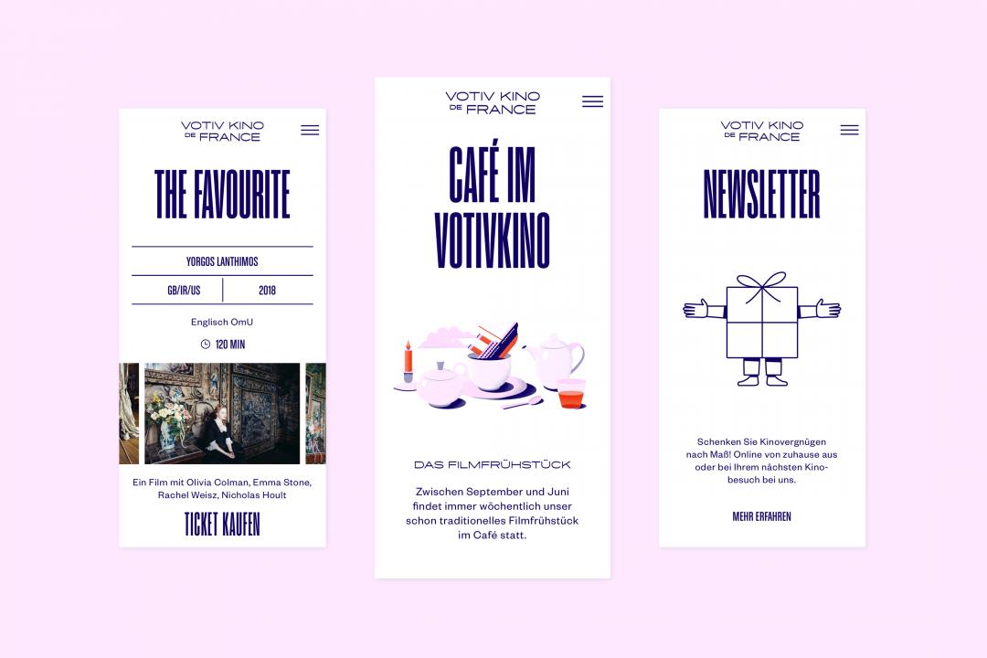 (Votiv Kino De France, Studio Leichtfried)