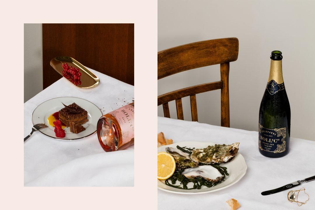 (Boll & Cie Champagne, Studio Leichtfried)