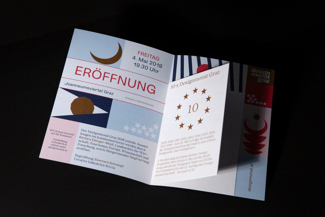 (Designmonat Graz, Studio Leichtfried)