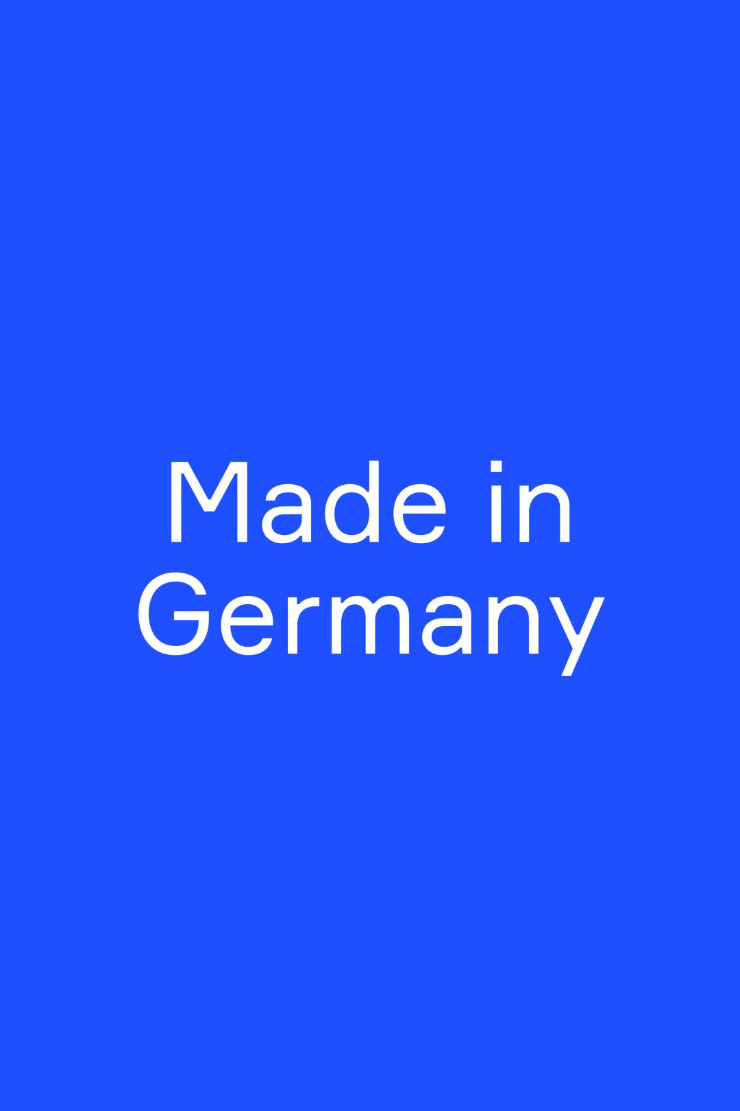 (German Bionic, Studio Leichtfried)