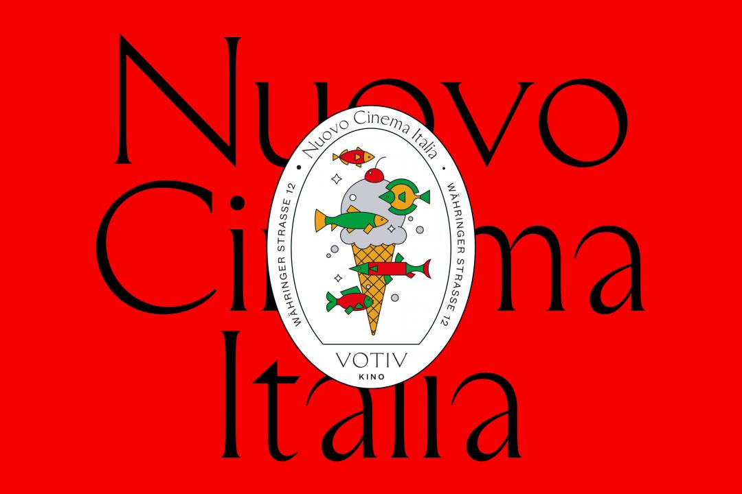 (Nuovo Cinema Italia, Studio Leichtfried)